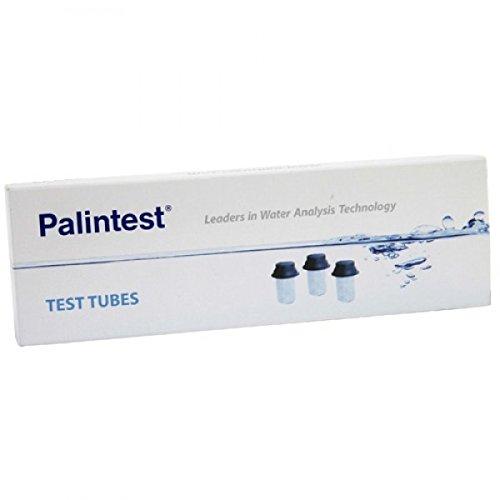 CPC bwp815–10Palintest rund Pooltest Schwimmbad Test Tube für 3und 6, 10ml (5Stück)