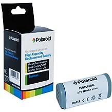 Polaroid High Capacity Canon NB9L, batería de litio (compatible con: SD4500)