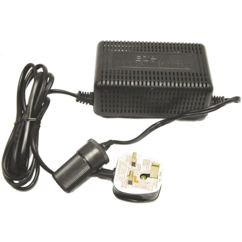 CoolBox 5.6 A 240 V 12 V à 12 V Convertisseur Transformateur pour tous les 12 V refroidisseurs