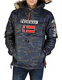 Geographical Norway - Boomerang_Man_Camo