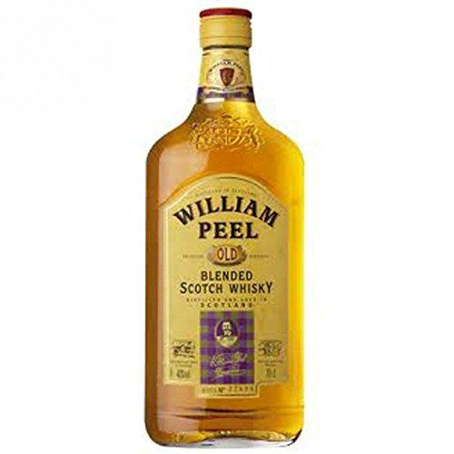 William peel-william Peel 70cl - William Peel