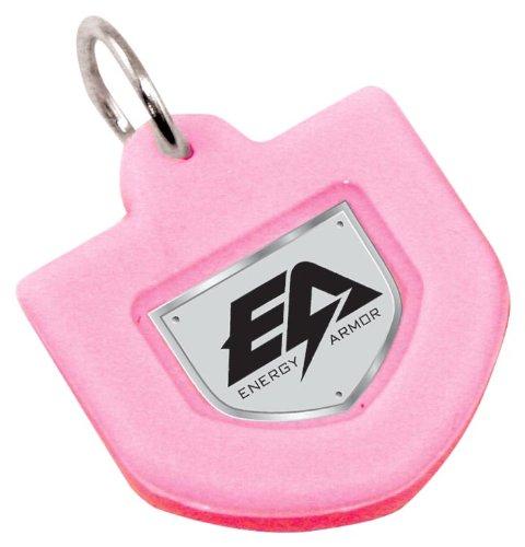 2012 Halsbänder (Energy Armor Uni Haustier-Anhänger, pink, 005-163-006)