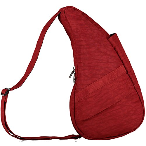 healthy-back-bag-textured-nylon-small-small-chilli
