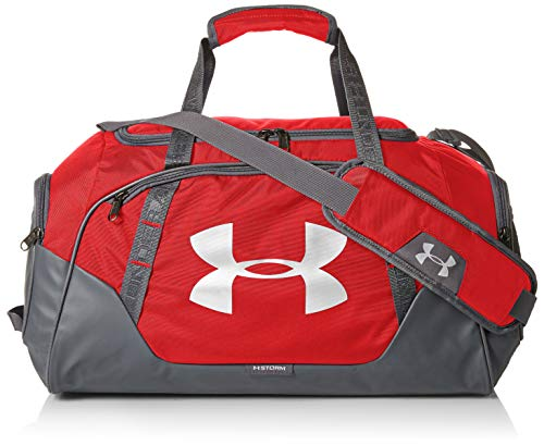 Under Armour Undeniable Duffle 3.0, Red