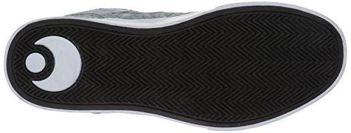 OsirisNyc83 Vlc - Sport, scarpe stringate lifestyle uomo Hang/Loose/Lutzka