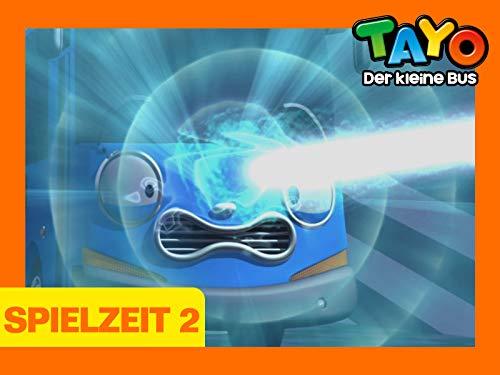 Tayo Spielzeit 2 - Winziger tayo