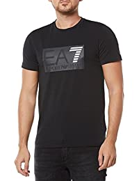 Amazon.fr   Emporio Armani - T-shirts à manches courtes   T-shirts ... d0596b21dd7