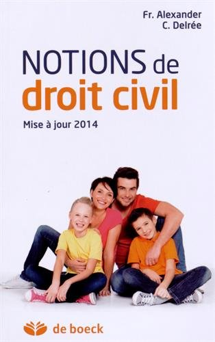 Notions de droit civil