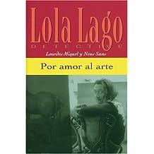 Por amor al arte: Spanische Lektüre für das 1. Lernjahr
