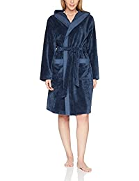 Palmer's Women's Cosy Midnight Dressing Gown