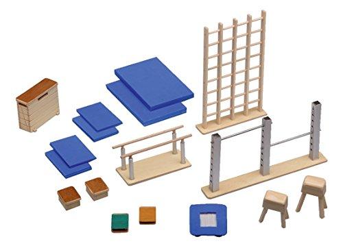 pedalo Erweiterungsset für Mini-Turnhalle Set