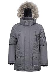 Mountain Warehouse Zeus Youth Parka Jacket