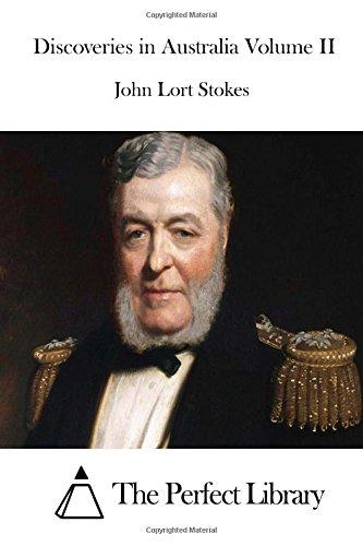 Discoveries in Australia Volume II: 2