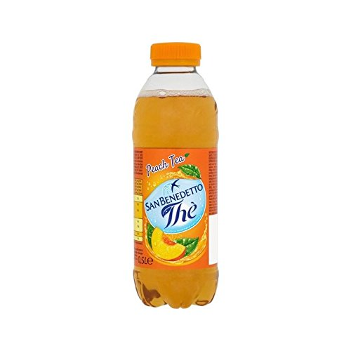san-benedetto-iced-tea-peach-500ml-pack-of-2