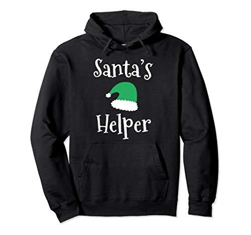 - Santa Helfer Hoodie