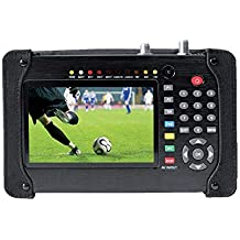 Diesl.com - Medidor de Campo Combo HD Satélite DVB-S2 Terrestre ...