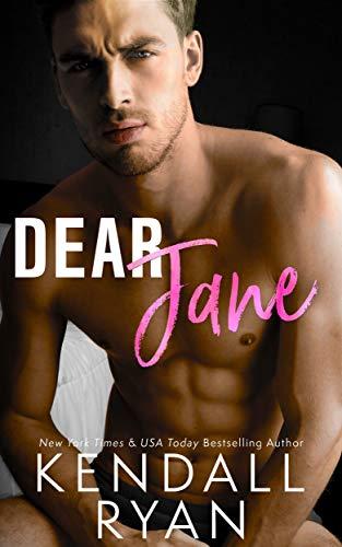 Dear Jane (English Edition) por Kendall Ryan