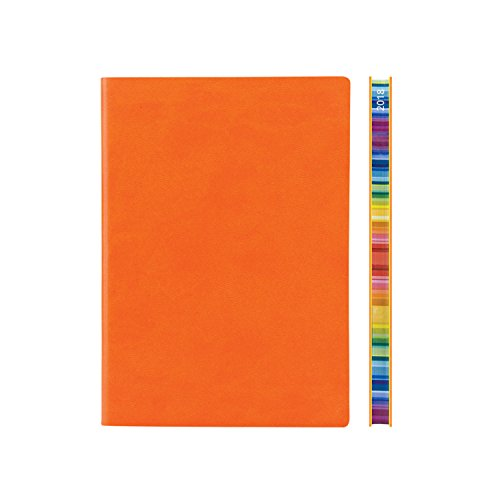 2018 Signature Chromatic A5 Diary Orange