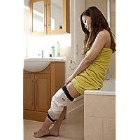 """Ability Superstore - """"Limbo"""" Gipsschutz für das Knie, für Erwachsene preisvergleich bei billige-tabletten.eu"""