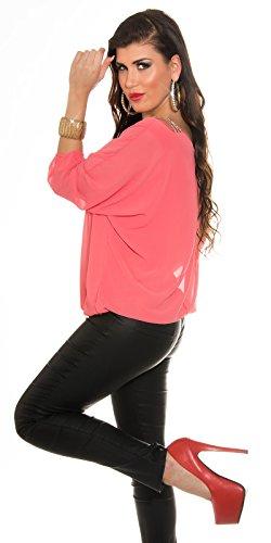 LivCo mini-robe en tricot koucla by in-stylefashion sKU 0000F938 Marron - Cappuccino