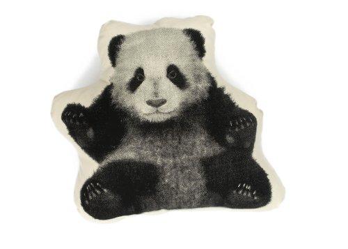 Fauna - Cushion Panda (Mini) / Kissen Panda Bär