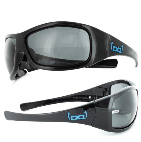 Gloryfy G3 unbreakable - Sonnenbrille, Color:glacier
