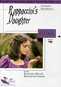 Rappaccini's Daughter: American Short Story Coll [DVD] [Region 1] [US Import] [NTSC]