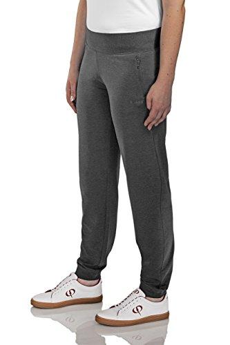 Jako Pantalon de Jogging Loisirs et long trainingpants Balance grau meliert