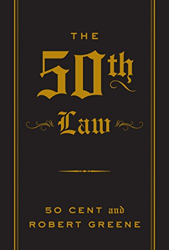 The 50th Law (The Robert Greene Collection) por 50 Cent