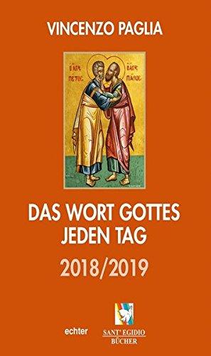 Das Wort Gottes jeden Tag: 2018/2019