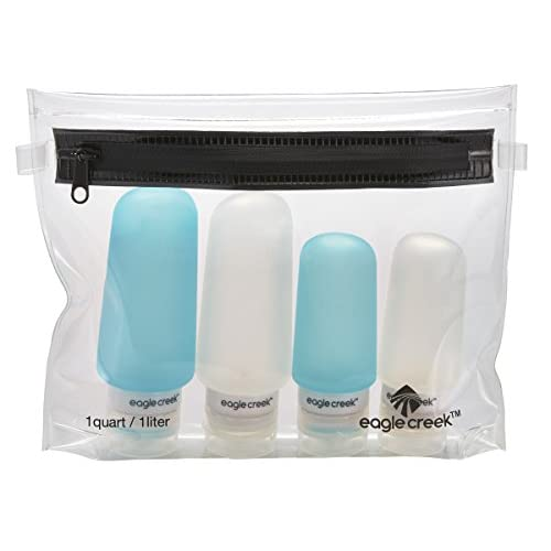 41LO3qE7huL. SS500  - Eagle Creek Silicone Bottle Set