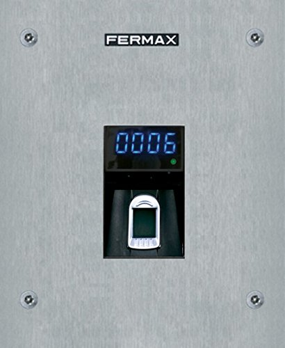 Fermax – Reader Footprint Marine