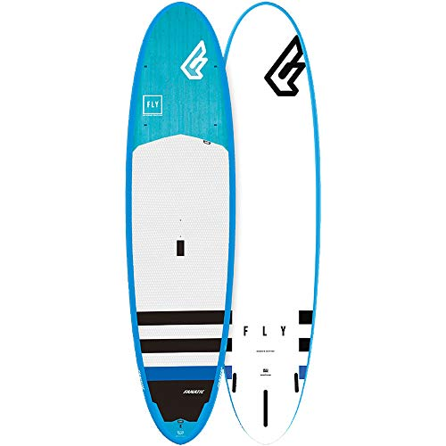Fanatic Composite Fly Bamboo Edition 10,6
