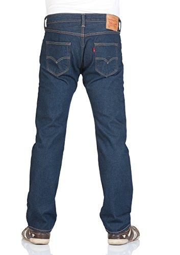Levi's Herren Jeanshose 501 Levi's Original Fit Blau (NOTEN 2317)