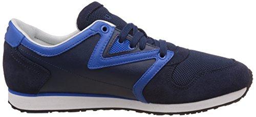 DIESEL p1037 H6039 Zapatilla Y01260 MARINO Blue