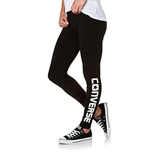 Converse Core Wordmark Leggings black black