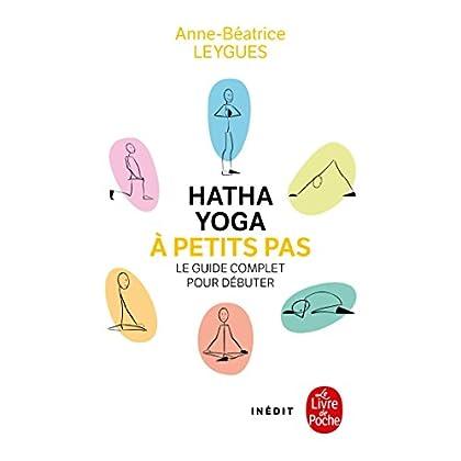 Hatha Yoga à petits pas