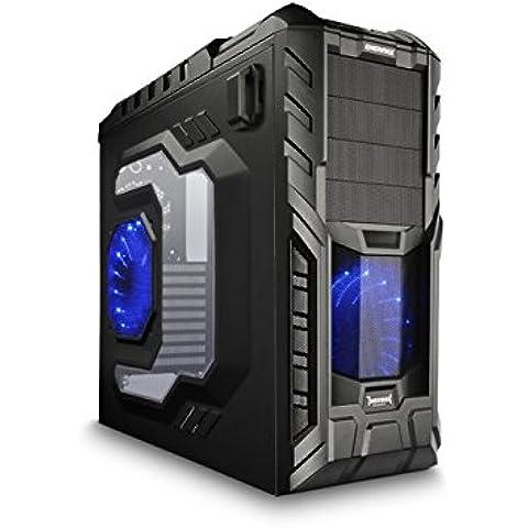 Case Tower Enermax Thormax Giant - Computer Case Atx Enermax Nero