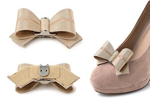 Zapatos Mujer Clips De Loria La RjL35A4