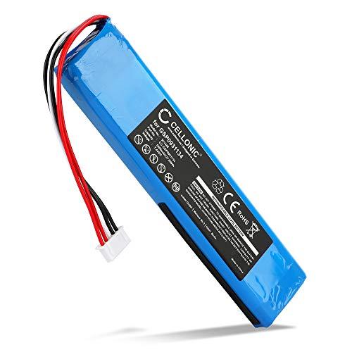 Cellonic® Qualitäts Akku kompatibel mit JBL Xtreme (5000mAh) GSP0931134 Ersatzakku Batterie