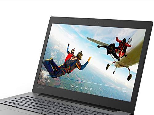 Lenovo Ideapad 330 Intel Core i5 8th Gen 15.6-inch Laptop (8GB RAM/2TB HDD/2GB Graphics/Windows 10 Home/Onyx Black/ 2.2kg), 81DE012NIN Image 4
