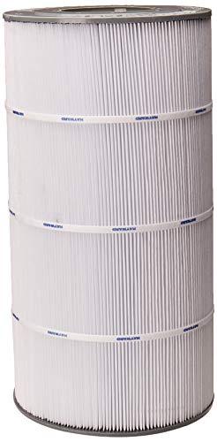Hayward Ersatz-Filterkartusche für Poolfilter 100-Square-Foot CCX1000-RE Filter cartridges (Hayward Filter)