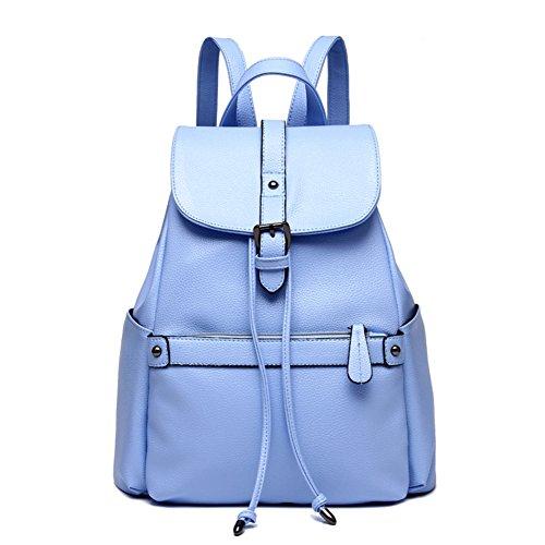 Damentaschen/Mode-Rucksack/Frische kleine Rucksack/Schule des koreanischen Welle Wind Dual-Use-Tasche-E B