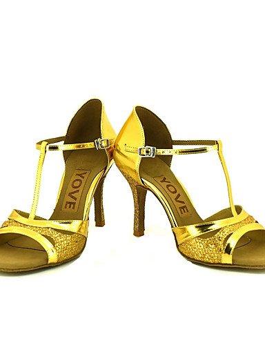 Sandales Femmes personnalisables mode moderne's Profession Chaussures de danse US6/EU36/UK4/CN36
