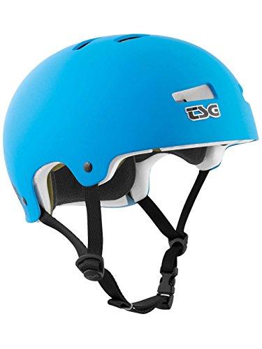 TSG Helm Kraken Solid Color