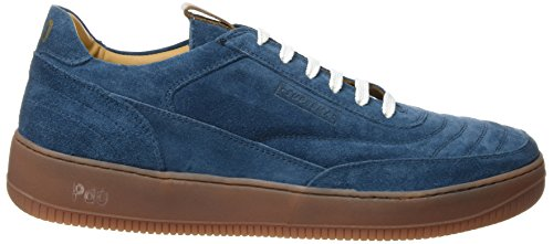 Pantofola d'Oro Herren Suprema Low Top Blau (439 FLAG)