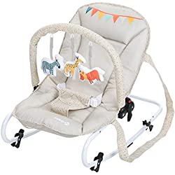 Safety 1st KOALA 'Happy Day' - Gandulita, color beige