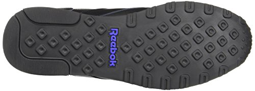 Reebok Royal Glide Lx, Baskets Basses Pour Homme (noir / Requin)