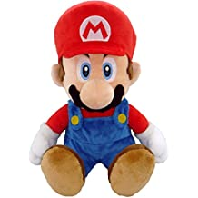 Nintendo Mario Peluche 21cm - [Edizione: Germania]