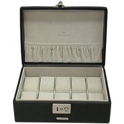 Windrose Vision Uhrenkassette für 10 Uhren